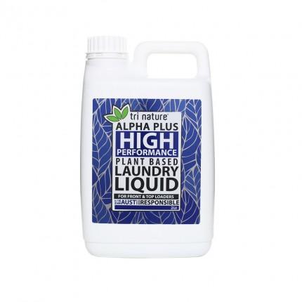 Alpha Plus laundry Liquid