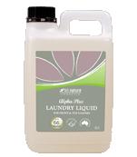 Tri Nature Alpha Plus Laundry Liquid 2 Lt