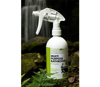 Clean Conscience Multi Purpose Spray