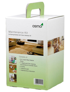 OSMO Maintenance Ki