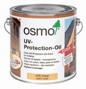 OSMO UV-Protection Oil - Extra
