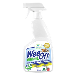 Wee Off Spray